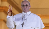 WOW, Man! (Pope Wants to Turn Back the Clock...on Technology?)