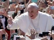 "Argentinian: ""If You Try to Understand Francis, You Will Lose Your Reason"""