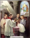What Do We Believe About the Seven Sacraments of the Catholic Church?