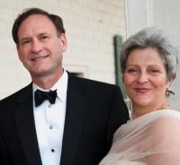 Justice Alito's Warning: Christian Persecution Rising