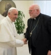 Radical Leftist Cardinal Marx to Step Aside