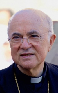 Archbishop Viganò