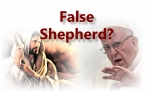 SHEPHERDS and HIRELINGS: Pope Francis Accused
